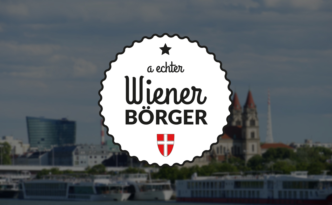 Wiener Börger Jobs Logo